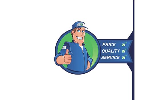 Econo Junk Removal Logo